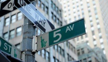 La Quinta avenida en NY ya no es la más cara del mundo