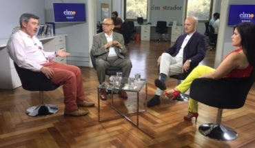 La Semana Política y las incómodas figuras de Martínez y Soto que no le dan aire a La Moneda