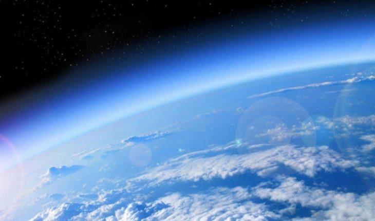 La capa de ozono se recupera entre 1 y 3 % por década