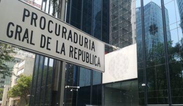 La construcción de una Fiscalía autónoma está en riesgo: ONG
