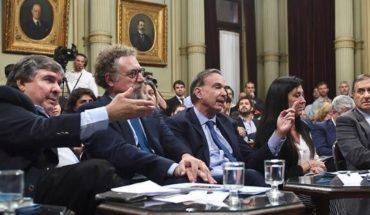 La crisis peronista y el presupuesto como síntoma