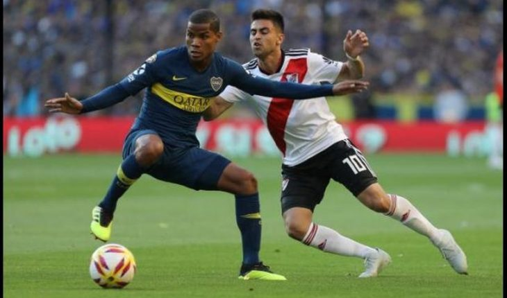 La definición del siglo: Boca recibe a River en la primera final de la Libertadores
