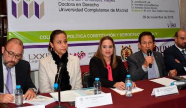 La democracia debe ser un reto y no un ideal: Pamela Fernández