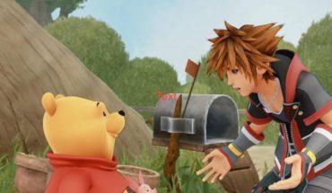 La guerra de China contra Winnie Pooh afecta a Kingdom Hearts III