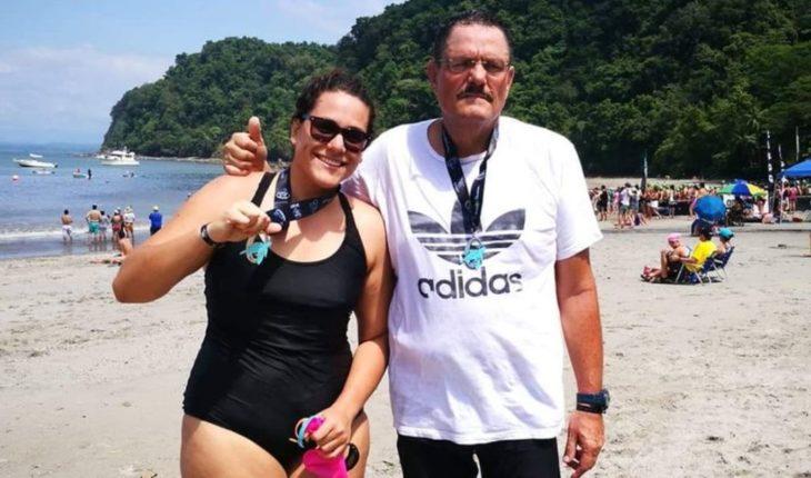 """La invitaron al gimnasio luego de compartir una foto en redes por estar """"gordita y tener bastante celulitis"""""""