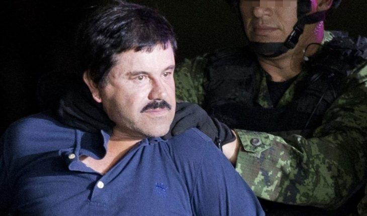 La misma policía escoltó al Chapo tras su fuga: El Rey Zambada