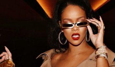 La reacción de Rihanna cuando se enteró que su música suena en los eventos de Trump
