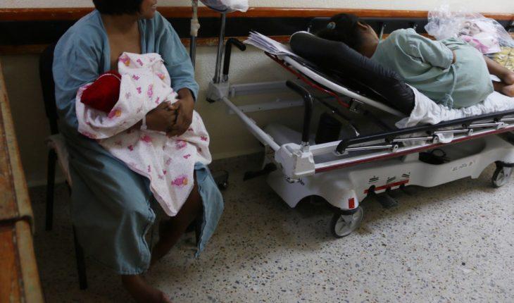 La realidad de la salud reproductiva para las mujeres en México