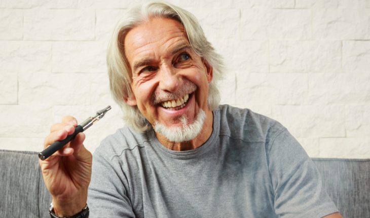La revolución británica del vapeo como alternativa para dejar el cigarro