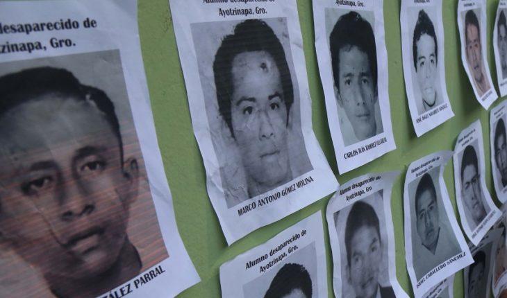 CIDH da por falsa la verdad histórica del gobierno mexicano.