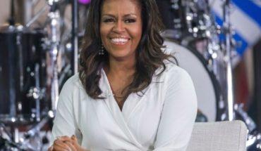 """Lanza """"derechazo"""" Michelle Obama a Melania Trump"""