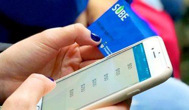 Lanzan una app para acreditarle carga a la SUBE desde el celular