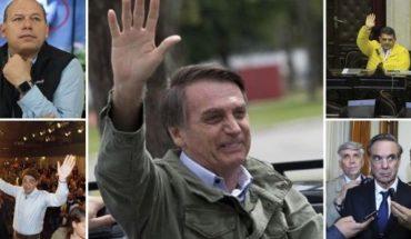 Las elecciones brasileñas impulsaron el bolsonarismo nacional, ¿hay lugar para ese experimento?