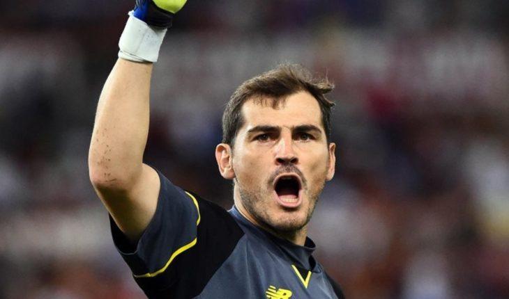 Las nuevas revelaciones de Casillas sobre su marcha del Real Madrid
