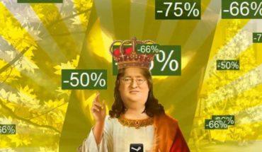 Las tiendas digitales de videojuegos dan inicio a sus liquidaciones por Black Friday