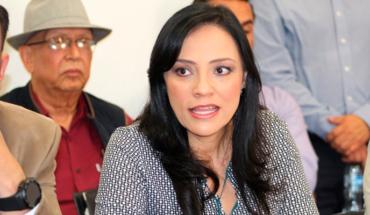 Legislar para mejorar la calidad de vida de los michoacanos: Adriana Hernández