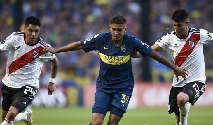 Los 22 guerreros que lucharán en la final de Copa Libertadores