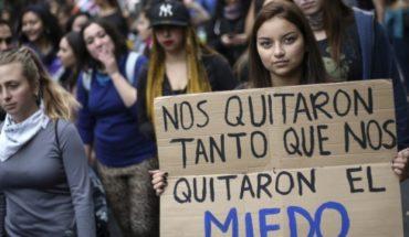 Los cabos no resueltos del feminismo chileno