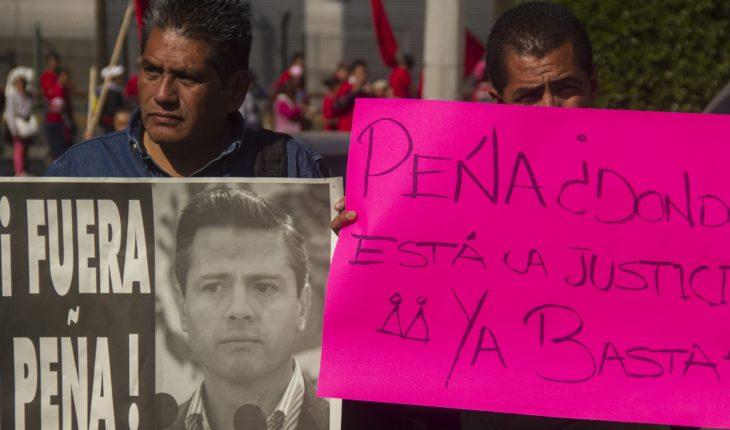 Los cuatro fracasos del gobierno de Peña, según Fundar