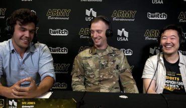 Los esports tienen nuevo contendiente: el ejército de los Estados Unidos