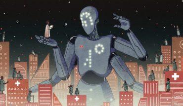 Los gigantes de la tecnología médica disparan sus ventas y las muertes crecen