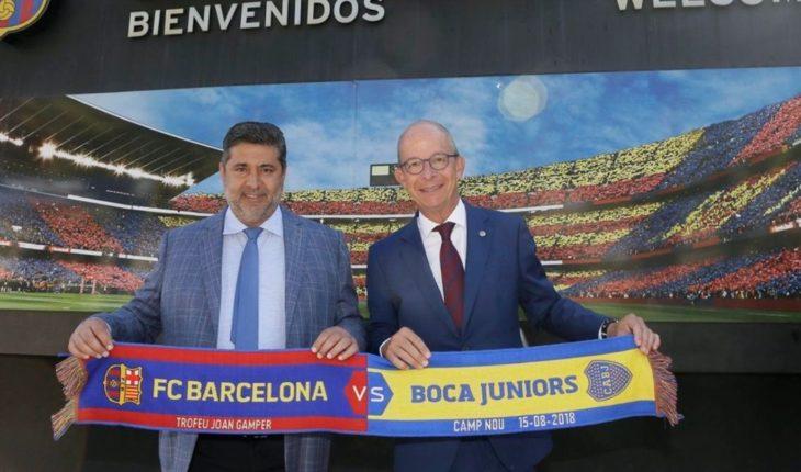 Los prestigiosos abogados que contrató Boca para ganar la final en el TAS