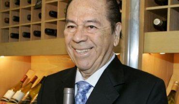 Lucho Gatica falleció a los 90 años