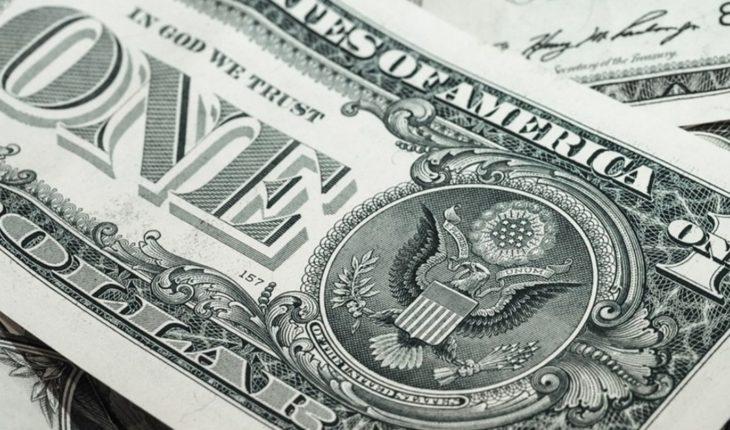Luego de cinco jornadas al alza el dólar retrocede a $39,50