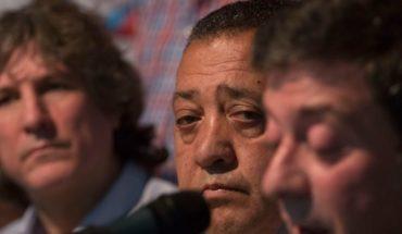 Luis D'Elía quedó a un paso de la cárcel