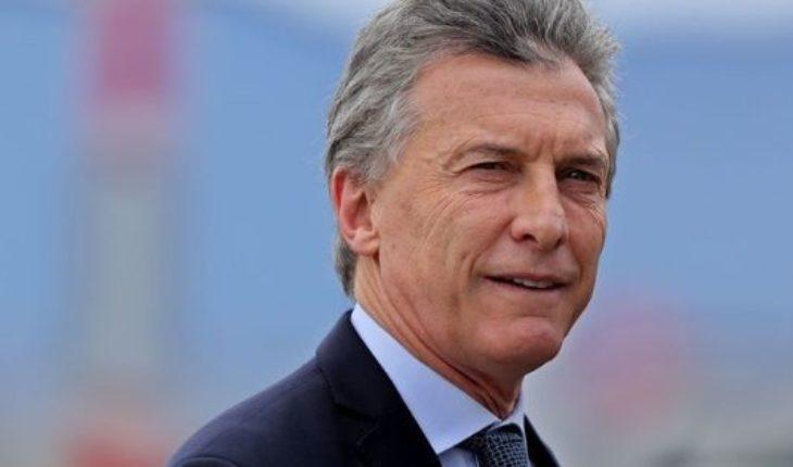 """Macri: """"Estoy listo para continuar si los argentinos creen que este camino vale la pena"""""""