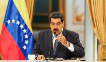 Maduro duplica el salario mínimo en Venezuela