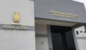 Sede del Poder Judicial de Sinaloa