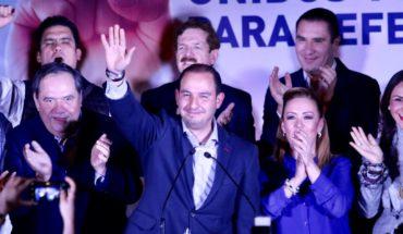 Marko Cortés será el nuevo presidente nacional del PAN