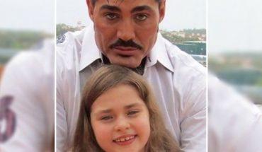 Marta, la hija de Ricardo Fort recordó a su papá con una estremecedora postal