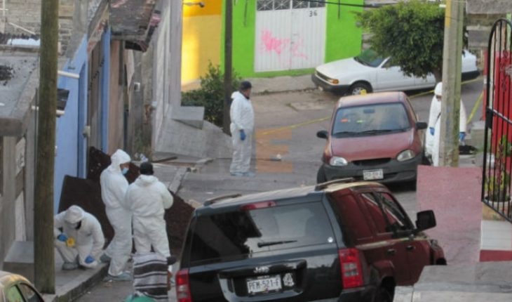 Matan a adulto mayor en la colonia Rincón del Punhuato, en Morelia, Michaocán