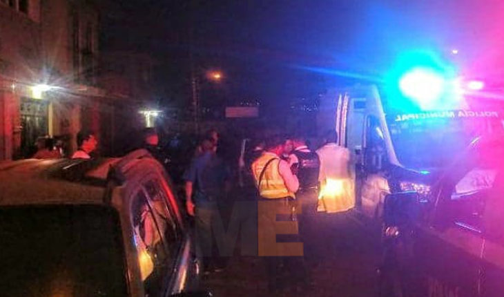 Matan a balazos a empresario en Los Reyes, Michoacán
