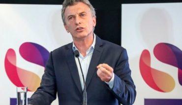 """Mauricio Macri sobre los hinchas visitantes: """"La decisión es de los clubes"""""""