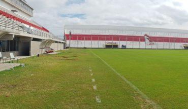 Mientras Conmebol especula, AFA suspendió seis partidos por la tormenta