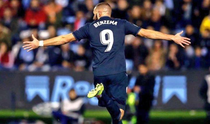 Milan apostará por el fichaje de Karim Benzema