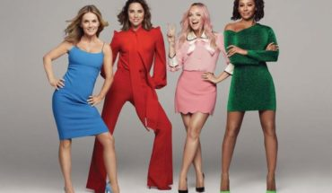 Mira el video con el que las Spice Girls confirmaron su regreso