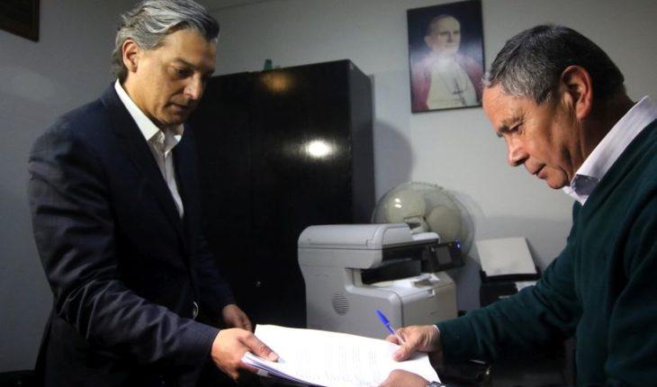 Moreno anunció implementación de VAR el 2019 y Marcelo Salas sera nexo con La Roja