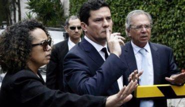 Moro, el juez que metió preso a Lula, aceptó ser ministro de Bolsonaro