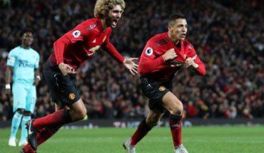 Mourinho anuncia que cuenta con Alexis Sánchez para este sábado ante Bournemouth