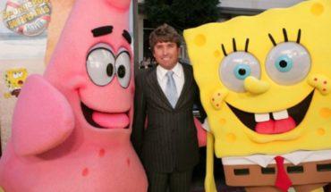 """Murió Stephen Hillenburg, creador de """"Bob Esponja"""""""