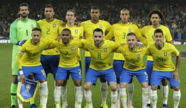 Murió el creador de la camiseta canarinha de Brasil