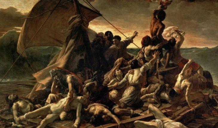 """Museo Nacional de Bellas Artes como """"La Balsa de la Medusa"""": un naufragio en aguas de la ignorancia"""