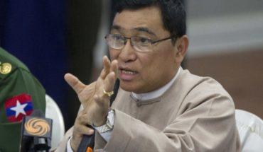 Myanmar: comenzará la repatriación de rohinyas de Bangladesh