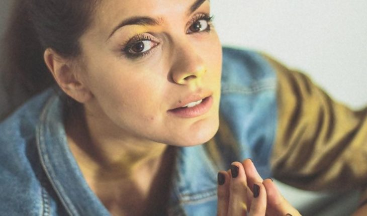 "Natalie Pérez presentará ""Un té de tilo"", su primer trabajo discográfico"