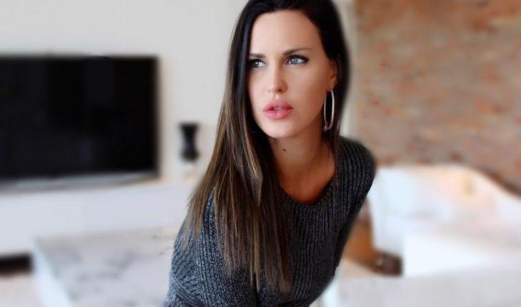 """Natalie Weber contra Marcelo Polino: """"Vos no valés más, me estás agrediendo"""""""