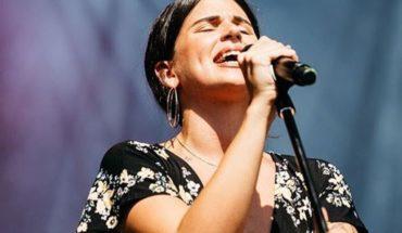 """Nathy Peluso en Argentina: """"La música me ha salvado toda la vida"""""""